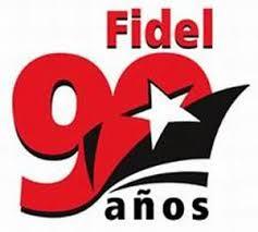 Gracias Fidel por tu vida, por tu obra