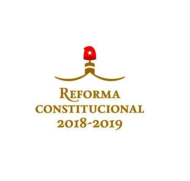 De la nueva reforma constitucional en Cuba