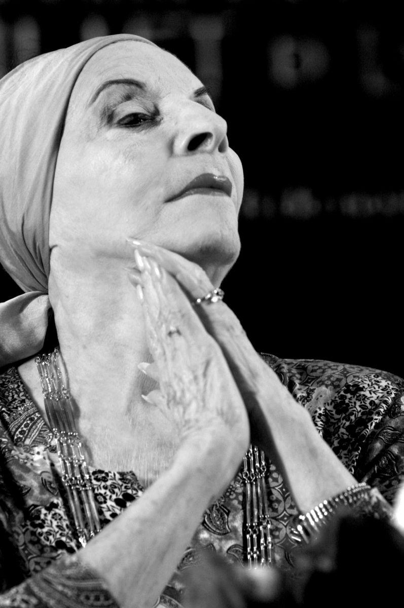 Ana Alonso Desnuda alicia alonso, misterio que trasciende la eternidad