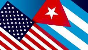 Cuba y Estados Unidos firman declaración sobre protección del medio ambiente
