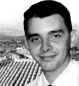 Frank País, el poeta