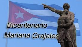 Mariana Grajales