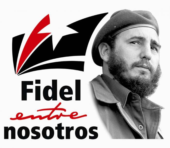 Inician en Venezuela actividades de homenaje a Fidel