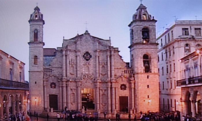 Celebrarán capitalinos 498 años de la Villa de San Cristóbal