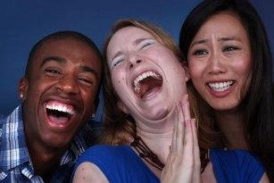 La risa cura y el chiste nos salva del estrés