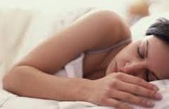 Dormir un peu plus, seulement un petit peu...