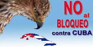 Cuba, le blocus en vigueur