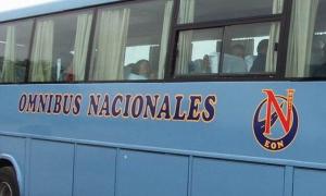 Omnibus Nacionales