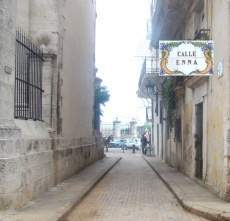 Strolling through Havana II