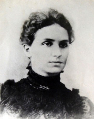 The first woman doctor of Cuba