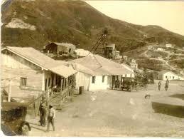 Cuban Mining