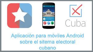 X Cuba: du jeune talent en fonction du système politique et électoral des cubains