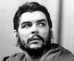 The handkerchief and fidelity in Che's ashes