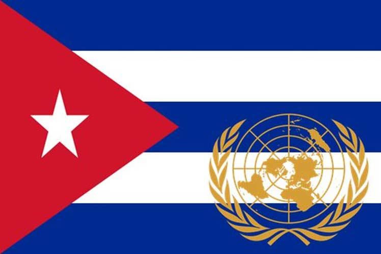 Cuba denuncia en la ONU impacto del bloqueo en sector financiero