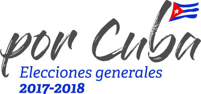 Elecciones generales en Cuba 2017-2018: el pueblo investido en actividad electoral