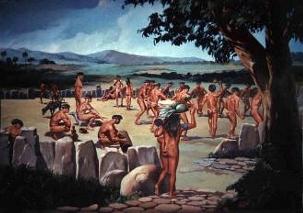 Les aborigènes cubains