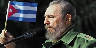 Fidel in the greatness of the whole work