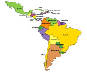 The constitutional reforms in Latin America