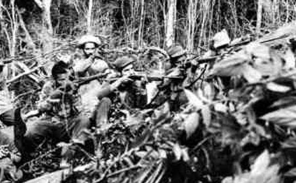 Batalla del Jigüe: contraofensiva rebelde a las puertas del triunfo