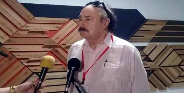 Destaca Ignacio Ramonet victorias comunicacionales de Venezuela y México