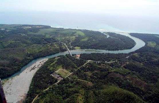 Patrimonio Mundial protege cuenca del río Toa