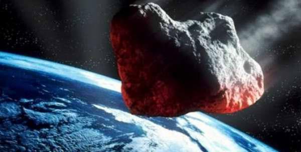 Alertan sobre proximidad a la Tierra de tres grandes asteroides