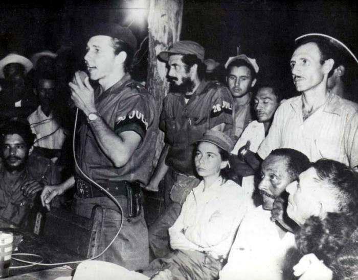 Congreso Campesino en Armas: preludio de la Revolución Agraria