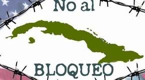 No más bloqueo contra Cuba, clamor desde la Feria Internacional del Libro