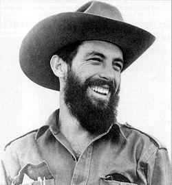 Camilo Cienfuegos, el ejemplo que siempre inspira