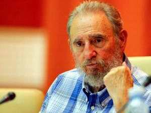 Otorgan a Fidel Castro el Premio Confucio de la Paz