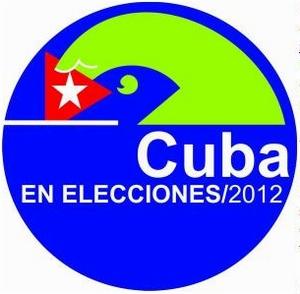 Elecciones generales en Cuba 2012