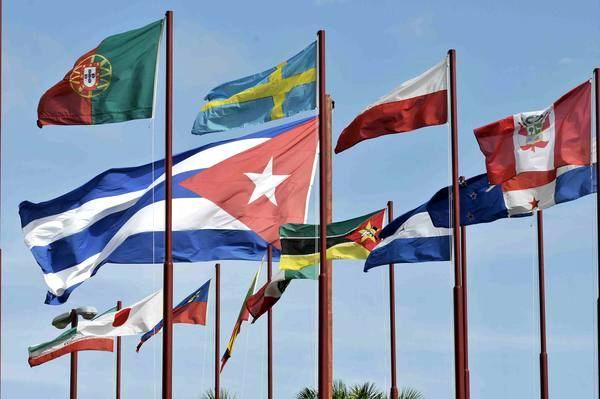 Más de 360 empresas cubanas mostrarán sus ofertas en Fihav 2014.