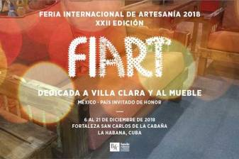 Fiart 2018 Opens in Cuba with Exhibitors from 19 Countries