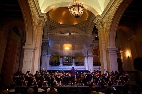 Canal de YouTube del Lyceum Mozartiano de La Habana invita a atractivaspropuestas