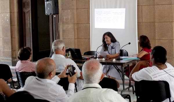 Resaltan presencia de la Cultura turca en Cuba
