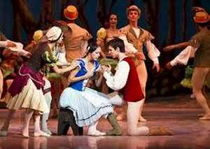 Ballet Nacional de Cuba presentará en Puerto Rico su versión de Giselle