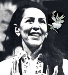 Celia Esther de los Desamparados