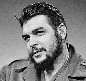 Académicos cubanos premian colección documental Vida y obra del Che