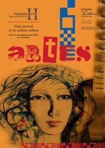 Jornada de las Artes Plásticas en Habanarte