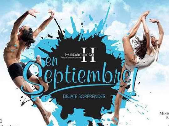 Festival Habanarte 2015