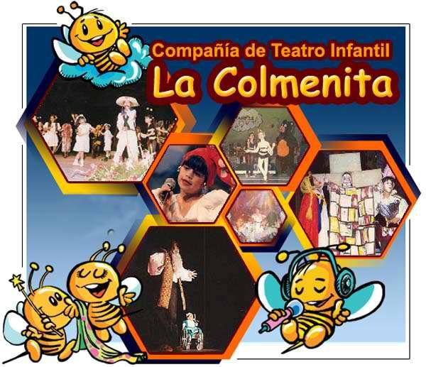 La Colmenita en Festival Les Voix Humaines