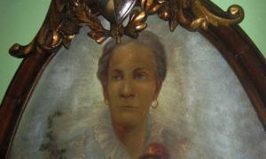 Mariana Grajales, madre de los Maceo