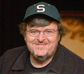 Michael Moore Filme