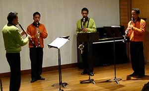 En Granma, Festival Nacional de Música de Concierto