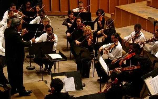 Orquesta Sinfónica Nacional de Cuba ofrecerá conciertos en España