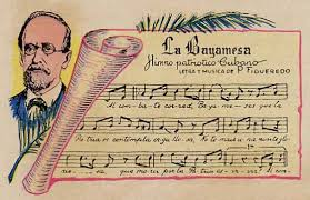 The forgotten stanzas of the Bayamo Hymn