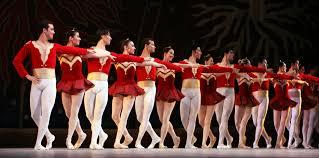 Ballet Nacional de Cuba protagonizó más de 80 funciones en 2016