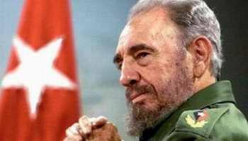 Destacan legado de Fidel Castro a 91 años de su nacimiento