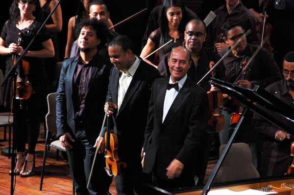 Concierto de la familia López Gavilán este viernes en La Habana