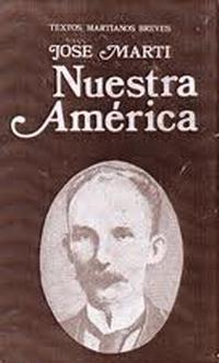 jose marti our america essay
